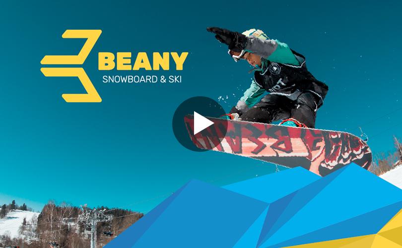 Katalog Beany Zima 2020/2021