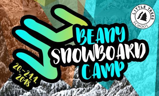 Beany snowboard camp vol. 1