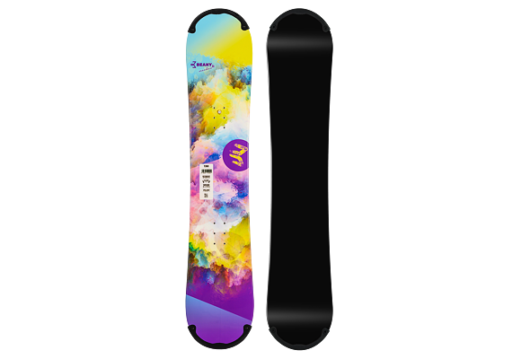 Snowboard Beany Meadow Cap Rental